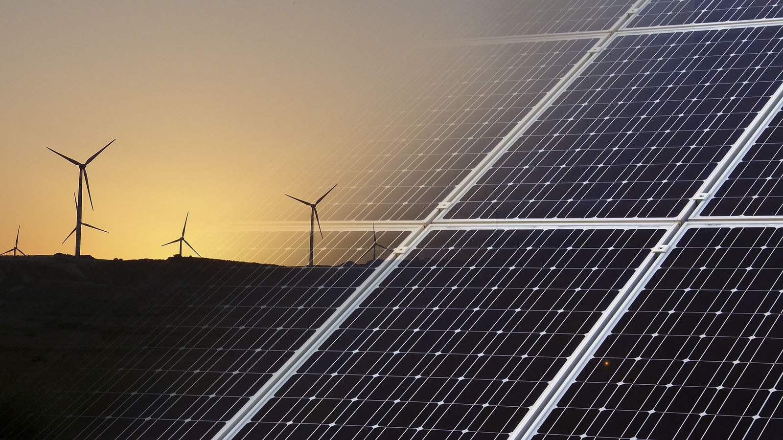 Our wind-solar hybrid system enhances the system reliability and reduces the cost